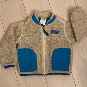 GUC Retro Patagonia Toddler Fleece